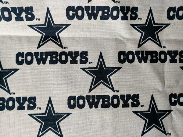 Dallas Cowboys White