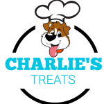 Charlies Treats Bakery Logo