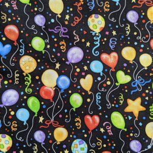 Birthday Balloons Bandana
