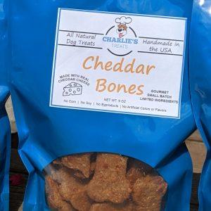 Bulk Cheddar Bones