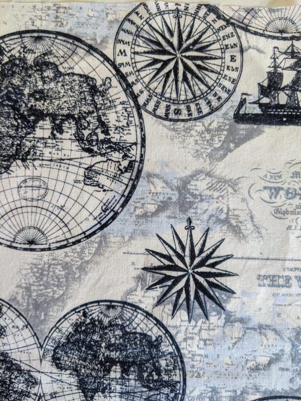 Ships & Globes