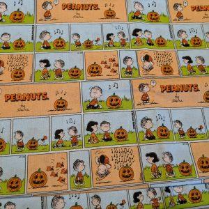 Peanuts and Pumpkins