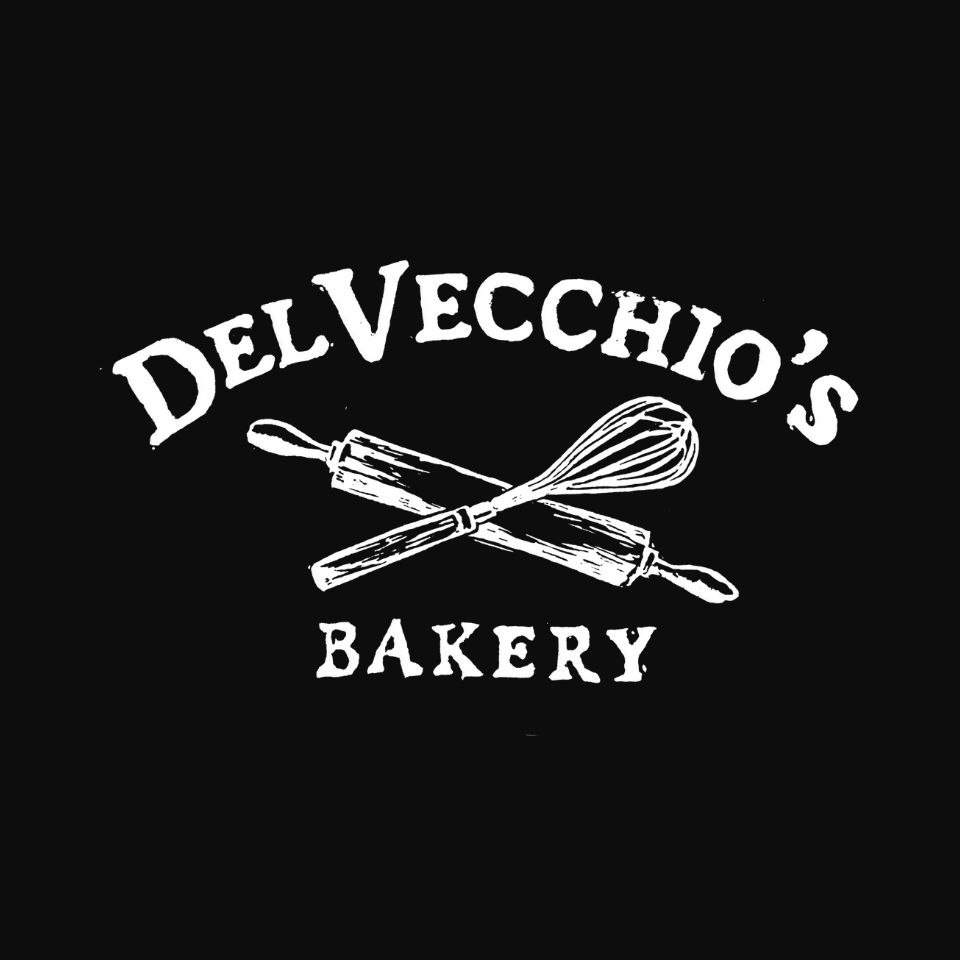 Del Vecchio's Bakery Logo