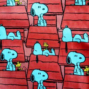 Snoopy Bandana