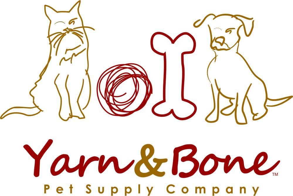 Yarn & Bone Pet Supply logo